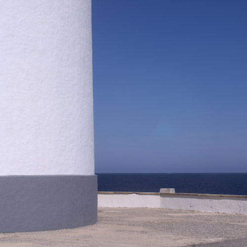 Far de Favarix, Menorca, 2014